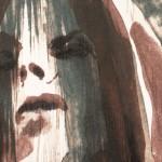 """Detail aus """"Madonna IV"""""""