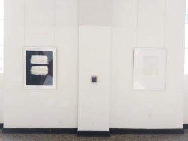 Ausstellungsansicht Rundgang, Kunstakademie, Düsseldorf, 2018